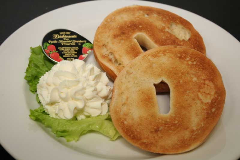 bagel-and-schmear